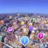Urban Orienteering City Game Esempio Prove e Missioni Caccia al Tesoro con iPad