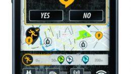 Caccia al Tesoro con iPad per team building interattivi 2.0 caccia all'uomo The Target gangster fuggitivo