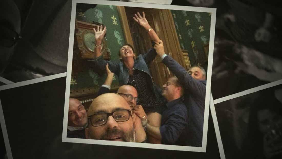 Caccia al Tesoro con iPad per team building interattivi 2.0 city game experience Indoor game Ghostbusters acchiappafantasmi
