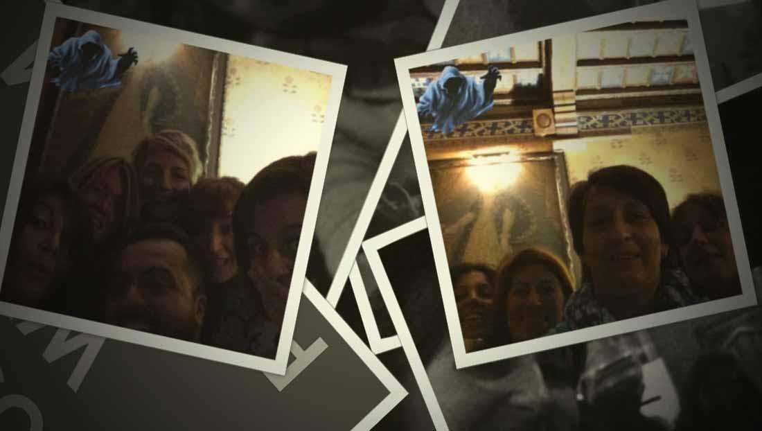 Caccia al Tesoro con iPad per team building interattivi 2.0 city game experience Indoor game Ghostbusters fantasmi