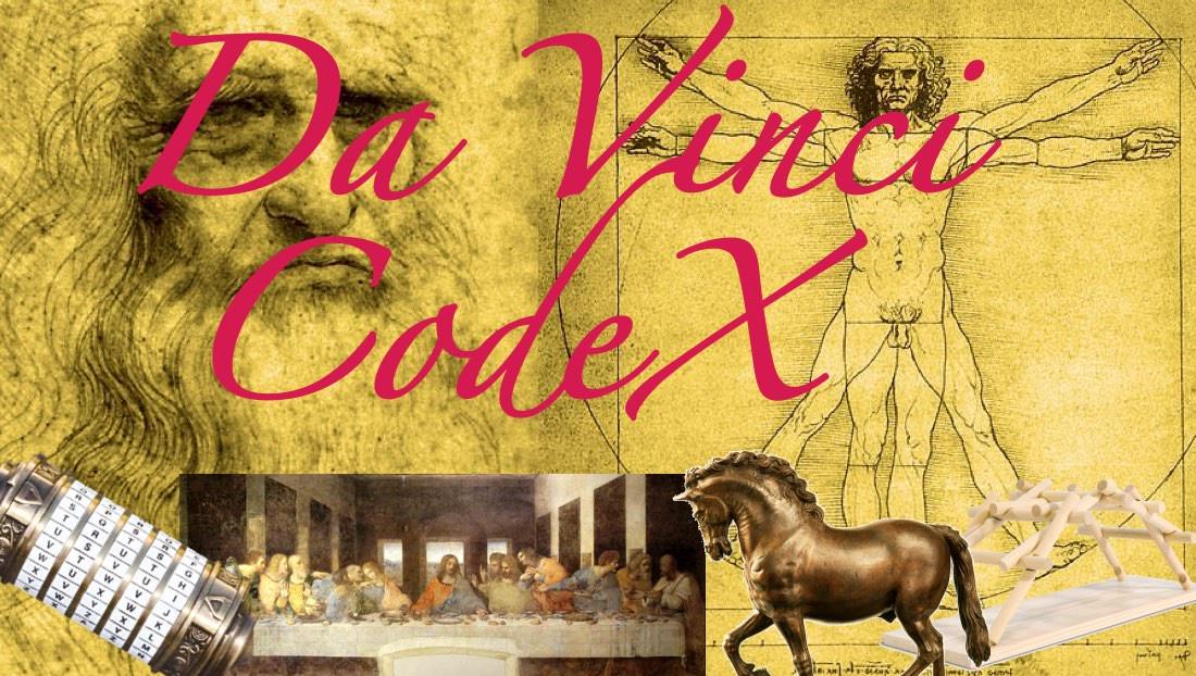 Caccia al Tesoro con iPad per team building interattivi 2.0 city game experience Da Vinci CodeX Eventi Aziendali Milano