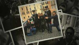 Caccia al Tesoro con iPad per team building interattivi 2.0 city game Operation 007 locandina