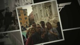 Caccia al Tesoro con iPad per team building interattivi 2.0 city game Operation 007 Roma Fontana di Trevi