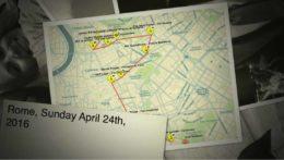 Caccia al Tesoro con iPad per team building interattivi 2.0 city game Operation 007 Rome