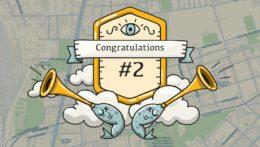 Caccia al Tesoro con iPad per team building interattivi 2.0 city game The italian job codecrackers hai vinto