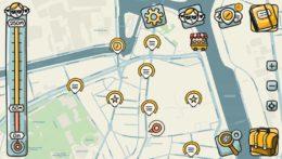 Caccia al Tesoro con iPad per team building interattivi 2.0 city game The italian job codecrackers scenario