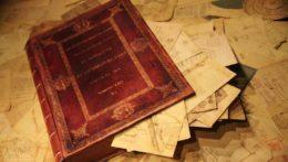 Caccia al Tesoro con iPad per team building interattivi 2.0 city game da Vinci codex codice atlantico