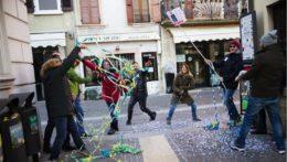 Caccia al Tesoro con iPad per team building interattivi 2.0 conquering Peschiera del Garda