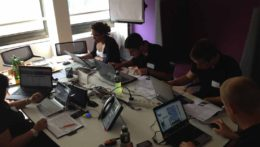 Caccia al Tesoro con iPad per team building interattivi 2.0 city game spy game regia