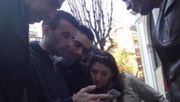 Caccia al Tesoro con iPad per team building interattivi 2.0 city game spy game teamwork