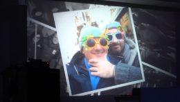 Caccia al Tesoro con iPad per team building interattivi 2.0 video montaggio finale
