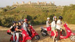 Caccia al Tesoro con iPad per team building interattivi 2.0 city game vespa vacanze italiane 5