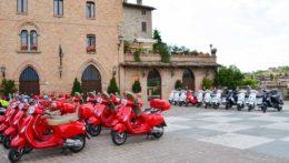 Caccia al Tesoro con iPad per team building interattivi 2.0 city game vespa vacanze italiane 7