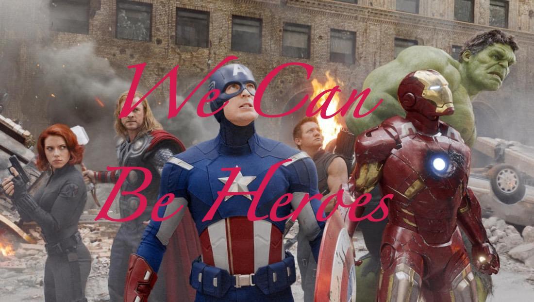 Caccia al Tesoro con iPad per team building interattivi 2.0 city game experience We Can Be Heroes