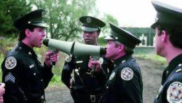 Caccia al Tesoro con iPad per team building interattivi 2.0 scuola di polizia 7
